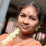 Muppar Bride