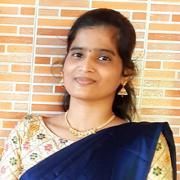 Vishwakarma Gayatri Bride