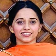 Ramgarhia Divorced Bride