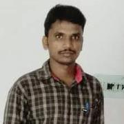Velanati Reddy Groom