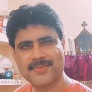 Anglo Indian Divorced Groom