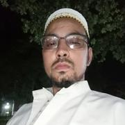 Dawoodi Bohra Divorced Groom