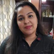 Yadav / Yadava Doctor Bride