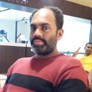 Surya Balija Divorced Groom
