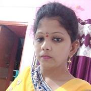 Ramoshi Bride