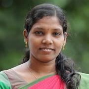 Pulayan / Pulayar Doctor Bride
