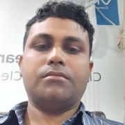 Baishnab Groom