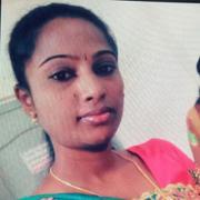 Rajakula Agamudayar Bride