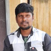 Muthuraja Naidu Groom