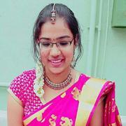 Vadakalai Iyengar Bride