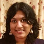 Thenkalai Iyengar Doctor NRI Bride