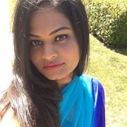 Madiga Dasu NRI Bride
