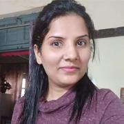 Kumaoni Brahmin Divorced Bride
