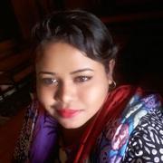 Bauri Bride