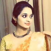 Nair Ezhava Bride