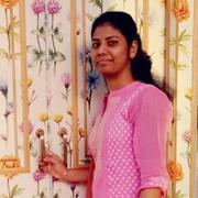 Ghadi Bride