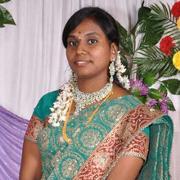 Vaniyar Chettiar Bride
