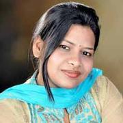 Karna Kayastha Bride