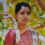 Vanniyar Bride