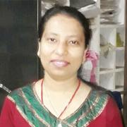 Chauhan Divorced Bride