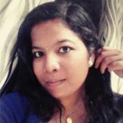 Saliya / Saliyar Bride
