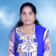 Sri Vaishnava Bride