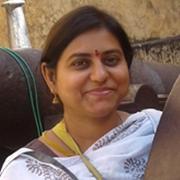 Niyogi Brahmin Divorced Bride
