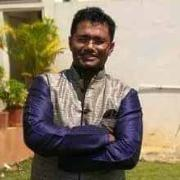 Goar Banjara Doctor Groom