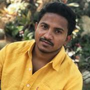 Surya Balija Groom