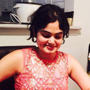 Gaud/Goud Saraswat Brahmin (GSB) NRI Bride
