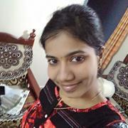 Vadakalai Iyengar Doctor Bride