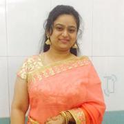 Daivadnya Brahmin Sonar Bride