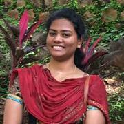 Thevar Peravai Bride