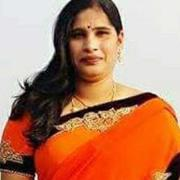 Chowdary/Chaudhary Bride