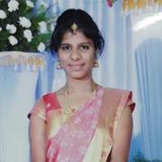 Poojary Billava Bride