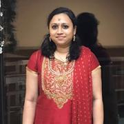 Karuneegar / Kanakku Pillai NRI Bride