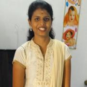 Saiva Chettiar Bride