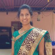 Smartha Brahmin Divorced Bride