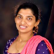 Hebbar Iyengar Bride