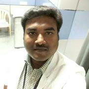 Paraiyar/Parayar Doctor Groom