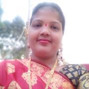 Agaria / Agharia Divorced Bride