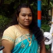 Agamudayar Mudaliyar Bride