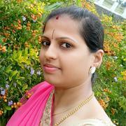 Shivalli Brahmin Divorced Bride