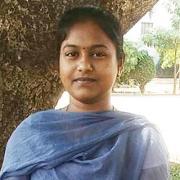 Padmashali / Padmasali Doctor Bride