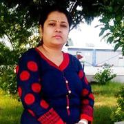 Gurjar Suthar Divorced Bride