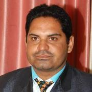 Saraswat Brahmin Divorced Groom