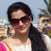 Karadiya Rajput Divorced Bride