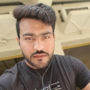 Megh Bhagat Groom