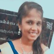 Chettiar Bride