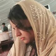 Awan Doctor Bride
